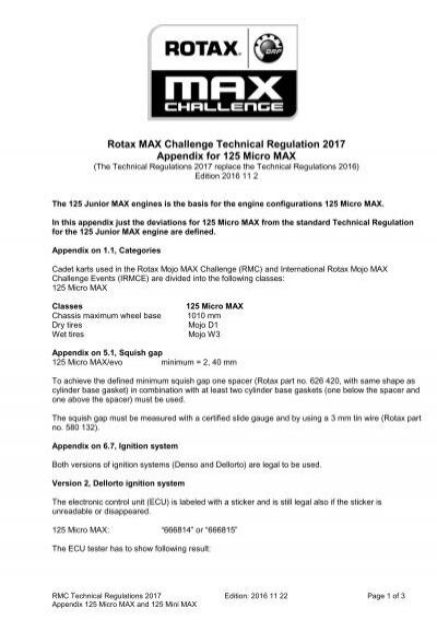 Spring Next Karting 2017 Rotax Max Evo Exhaust Springs x 2