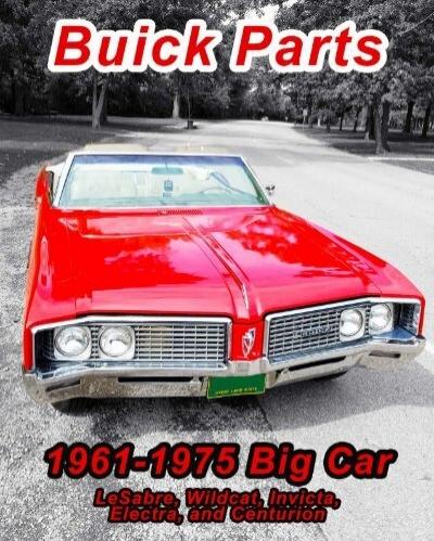 1967-1968 Buick Electra LeSabre Wildcat 4 dr sedan new front door seals pair