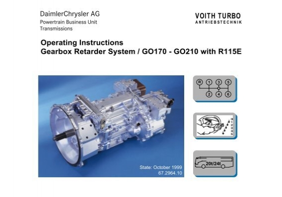 retarder oil specification training registration system rh yumpu com