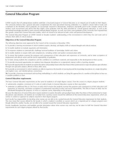 handbook unsw edu au