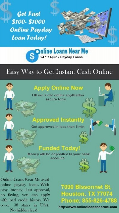 payday lending options along with money card