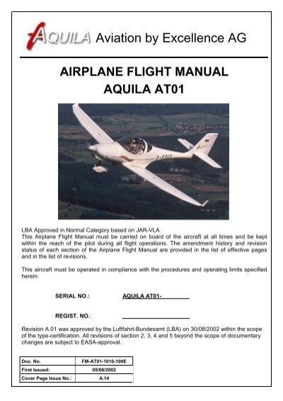 Ixeg 737 Manual
