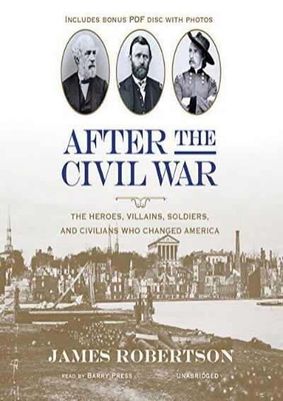 how the civil war changed america