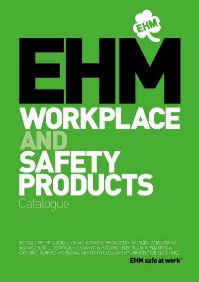 2015 EHM Catalogue 4 3 15