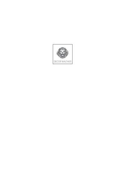 3-fache Vergr/ö/ßerung Decor Walther Handkosmetikspiegel SPT 7