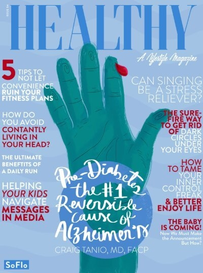 Yumpu publishing digital magazines worldwide healthy soflo issue 54 pre diabetes the 1 reversible cause of alzheimers fandeluxe Images