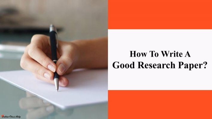 tips writing good research paper Writing for an academic journal: 10 tips  rowena murray offers her top tips for how to start writing that paper  and one that you can cite in your paper, thereby joining the research.