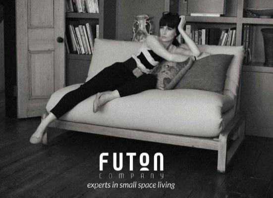 Futon Company Catalogue January 2018