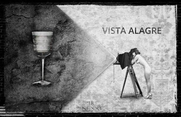 Casa Alegre Vinaigrier Vert