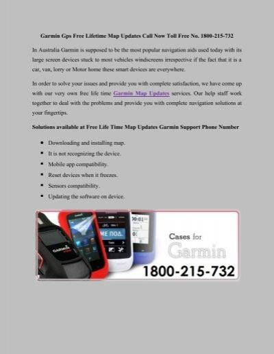Garmin Applications Updates And Downloads Garmin Support >> Garmin Free Lifetime Maps Updates Australia Call Toll Free No 1800