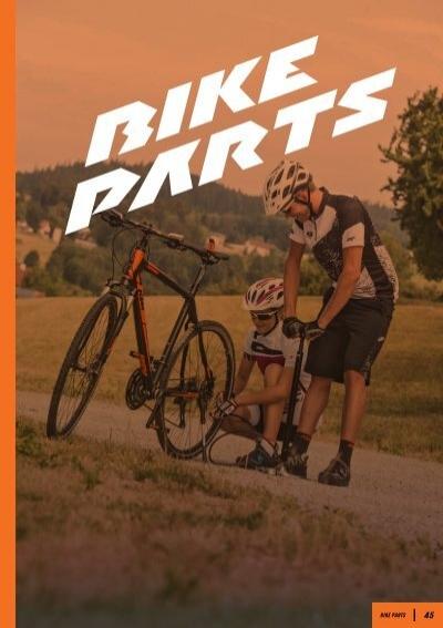 MTB BMX EDELSTAHL HOCHLEISTUNG ALLE RAD PATRONE LAGER