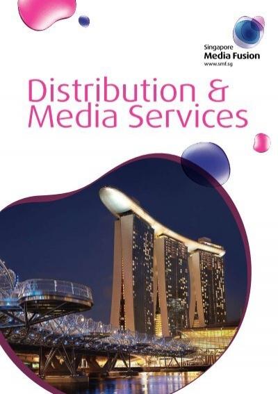 Here Singapore Media Fusion