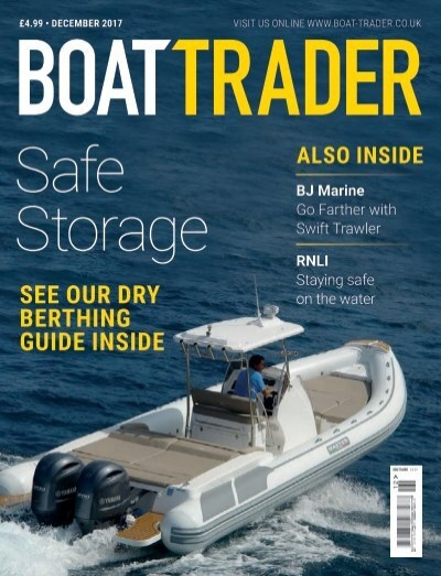 12 BT December 2017 for archive  Wellcraft American Wiring Diagram on
