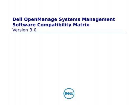 Dell openmanage storage management download server 2008