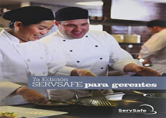 Pdf top trend servsafe manager book standalone in spanish download pdf top trend servsafe manager book standalone in spanish download fandeluxe Images