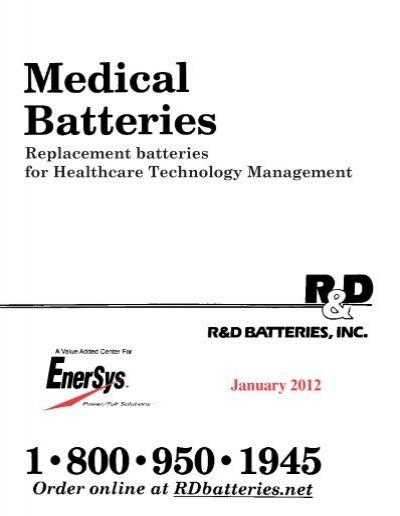 Liebert PSP350MT-120 Replacement Battery Rechargeable, high Rate