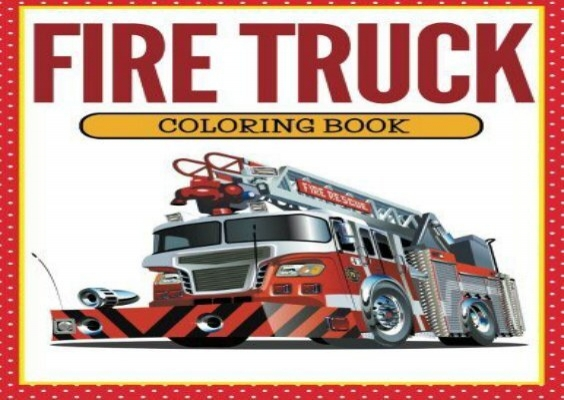 - PDF] TOP TREND Fire Truck Coloring Book [DOWNLOAD]