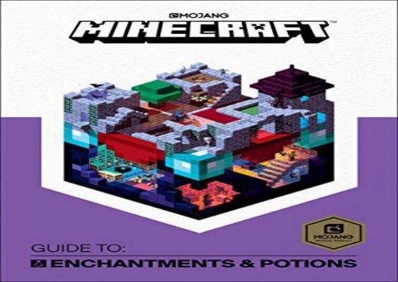 PDF] TOP TREND Minecraft: Guide to Enchantments Potions [READ]