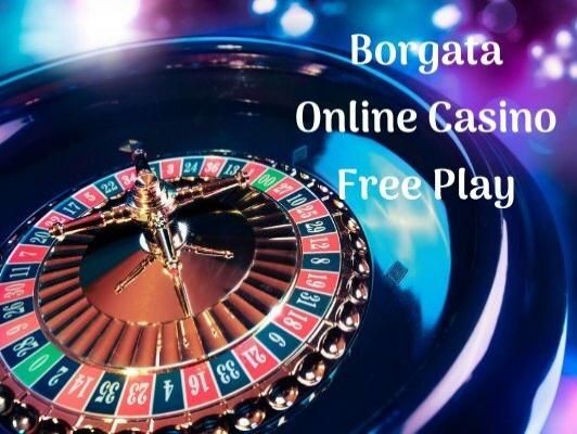 Borgata Online Casino Free Play