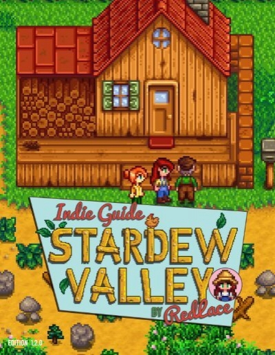 Stardew Valley Indie Guide V1 2 0 Sardine, bream, largemouth bass, ghostfish, sandfish, woodskip, chub, lobster. stardew valley indie guide v1 2 0