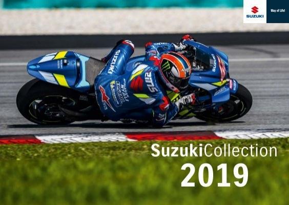 Suzuki MotoGP 2019 Beanie