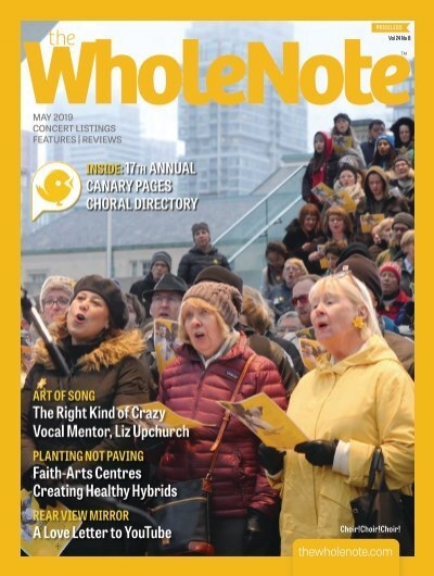 Volume 24 Issue 8 - May 2019