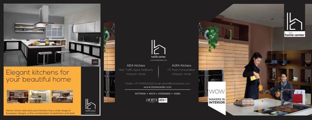 Best Interior Designers In Kottayam Home Center Interiors