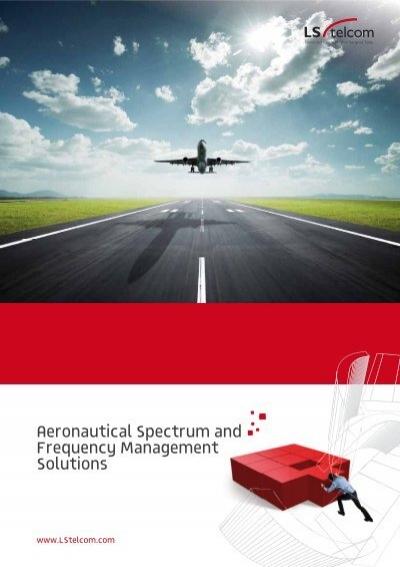 frequency spectrum management essay