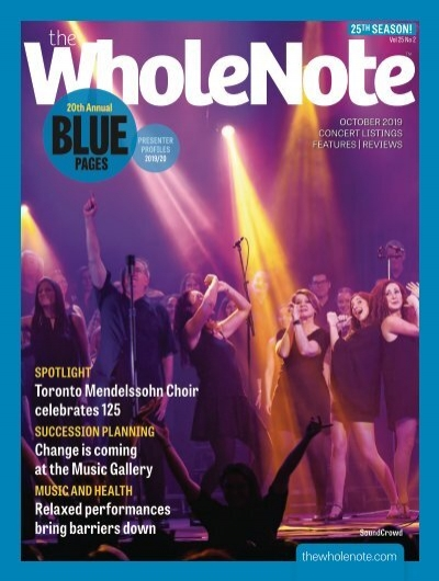 Volume 25 Issue 2 October 2019