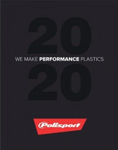 Polisport Radiator Scoops KTM Orange for KTM 500 XC-W 2012-2013