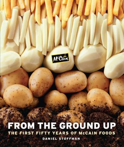 mccain foods sustainability through investment calculator