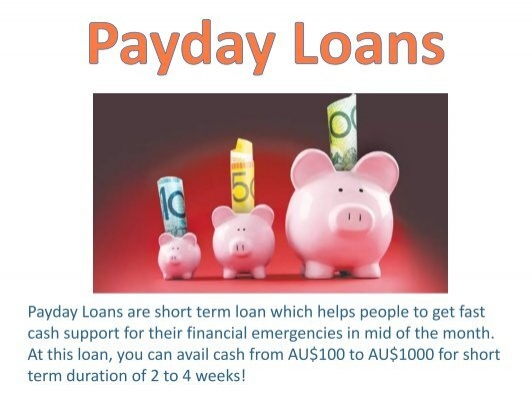 3 few weeks payday student loans north america