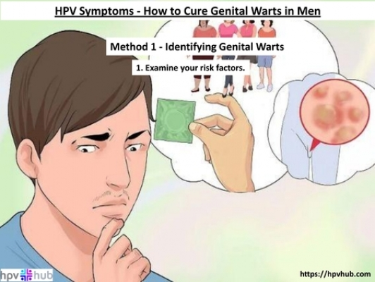 hpv cure genital warts)