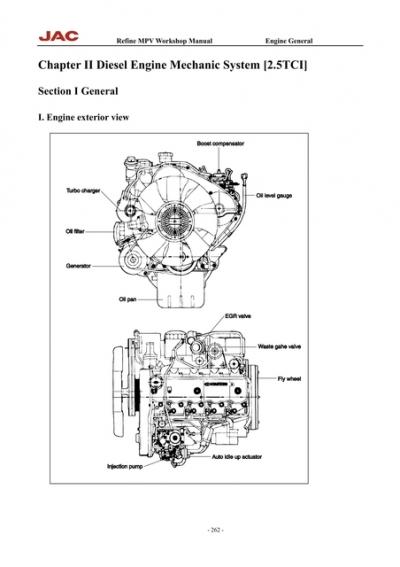 20v w diesel engine diagram jac 2 5l diesel engine  jac 2 5l diesel engine