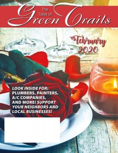 Christmas Holiday Boise 2020-2022 Green Trails 2 February 2020