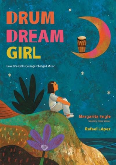 Drum Dream Girl PDF Free Download