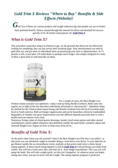 Gold Trim X Shark Tank Reviews Where To Buy