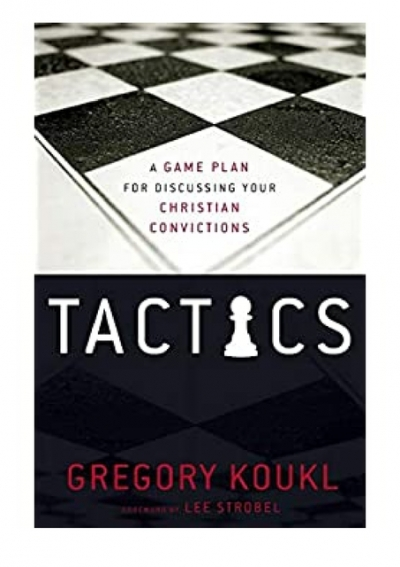 Best Tactics A Game Plan For Discussing Your Christian Convictions Free Download