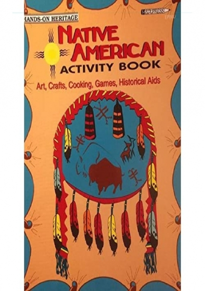 Traditional Skills Of The Native Americans PDF Free Download