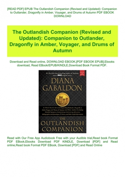 drums of autumn epub free download