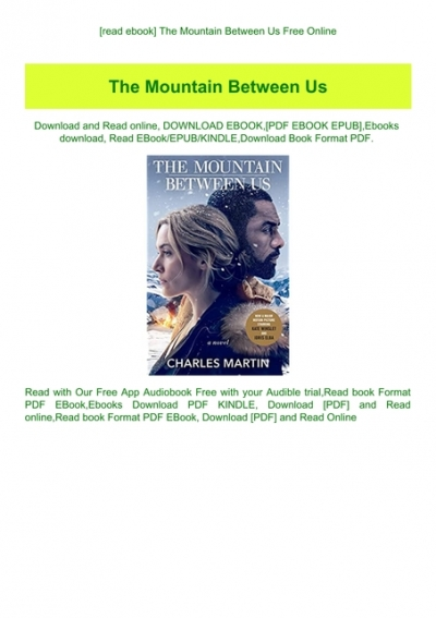 the mountain between us pdf free download