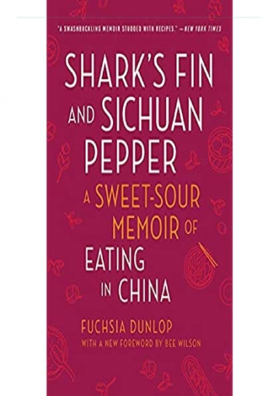 Shark's Fin And Sichuan Pepper PDF Free Download
