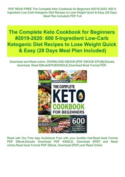 Ketogenic Diet Meal Plan Sample