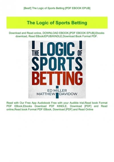 Smart sports betting pdf files binary options live trades