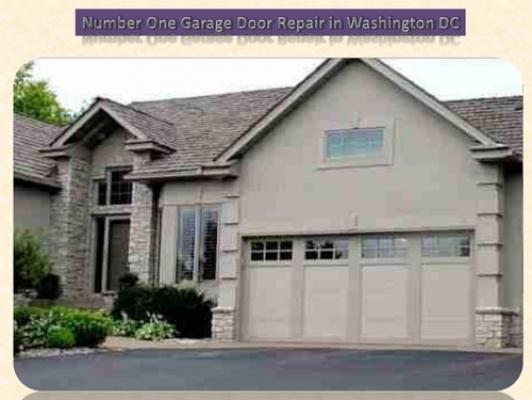 One Garage Door Repair In Washington Dc, Washington Dc Garage Door Repair