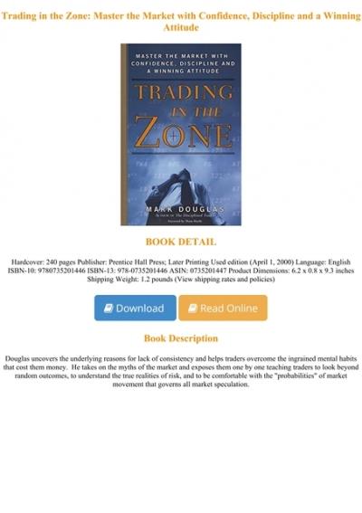 Trading In The Zone Portugues Pdf