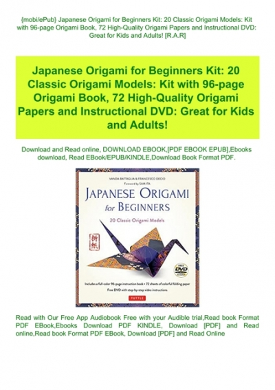 20+ Cute and Easy Origami for Kids - Easy Peasy and Fun | 567x400