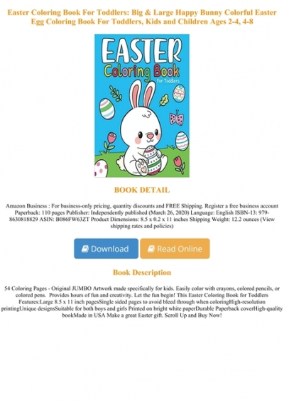 83 Best Easter Coloring Pages | Free Printable PDFs to Download | 567x400