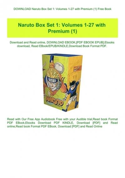 Naruto, Volume 17 PDF Free Download