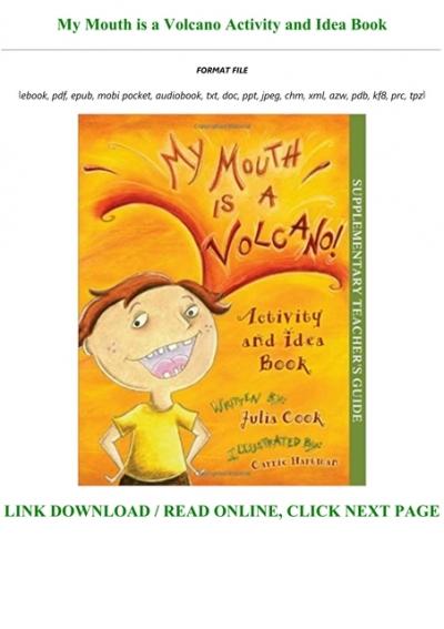The last volcano pdf free download free